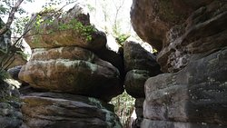 Errant Rocks