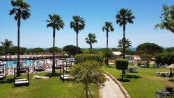 Wunderschöner Urlaub an der Algarve