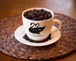 Los Dos Cristianos Coffee