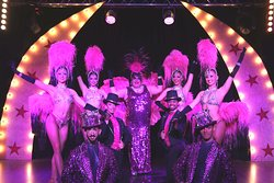 Francky Folies Cabaret-Music Hall