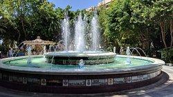 Parque de Alameda