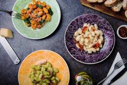 Spoleto My Italian Kitchen