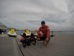 Oceania Water Sports
