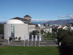 ‪National Museum of Iceland‬