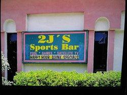 2J's Lounge