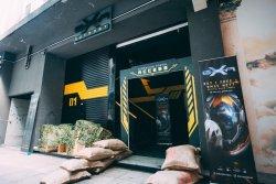EXA Outpost 1: SetiaWalk