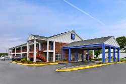 Americas Best Value Inn- Edenton