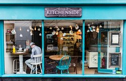 The Kitchenside Bakery