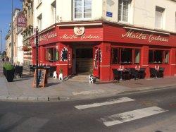 Maitre Corbeau Cherbourg