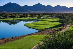 TPC Scottsdale - The Stadium Course