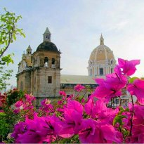 Καθεδρικός ναός San Pedro Claver
