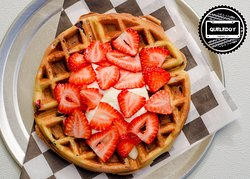 Queledoy Waffles
