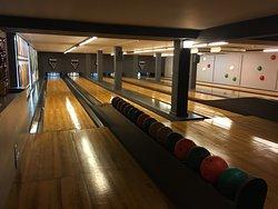 Bowling Panorama