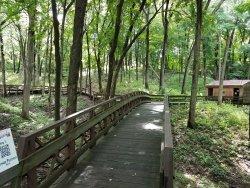 Veterans Trail