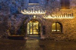Osteria Al Cantini
