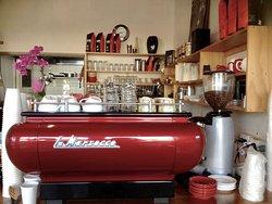 Au Citron Cafe