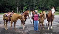 Join FMEC for a Trail Ride in Victoria Park $45 plus hst