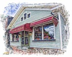 The Highlands Gem Shop
