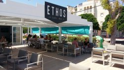 Ethos Cafe Bar