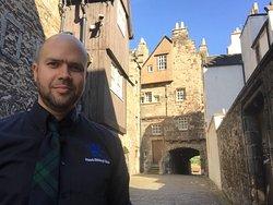 Historic Edinburgh Tours