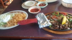 El Sazon Mexican Restaurant