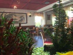 Chinarestaurant Bambus