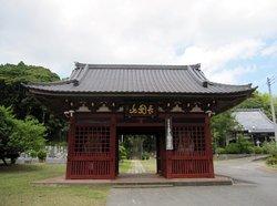 Jusen-ji Temple