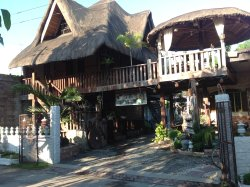 Casa Hermogina Mount Pinatubo Tours And Accommodation
