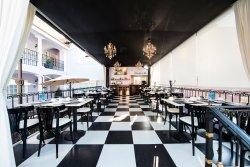Restaurante Estrella de Mar