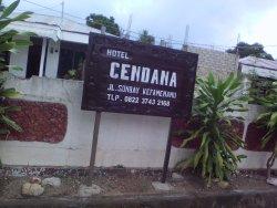 Cendana Hotel