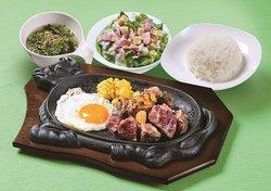 Steak Beefman Beppu Yume Town