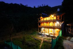 Himalayan Brothers Adventure Homestay