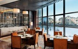 Feast Signature Restaurant- Sheraton Changchun Jingyuetan Hotel