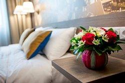 Riga Land Business Hotel