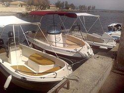 Stefanos Rent a Boat