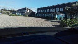 Danland Agger Havn Feriecenter