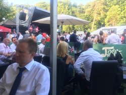 Royal Ascot After Party