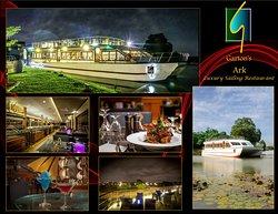 Garton's Ark