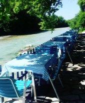 Panorama Kafe Bar Psistaria