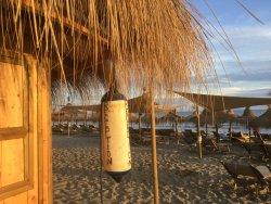 Fuorirotta Beach Club