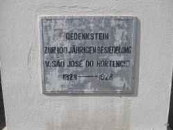 Monumento do Centenário de Colonização