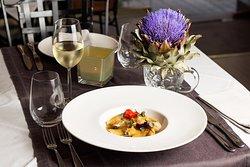 Restaurante Pau Claris 190
