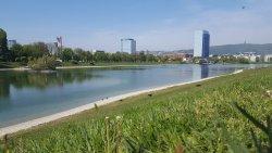 Lake Kuchajda