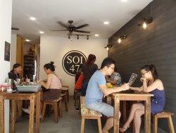 Soi 47 Thai Food