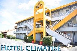P'tit Dej-Hotel Saintes Recouvrance