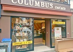 Columbus Café & Co Evreux