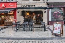 Columbus Café & Co Caen