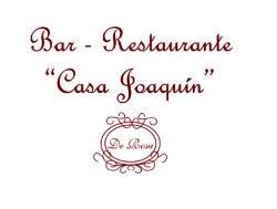 Bar-Restaurante Casa Joaquín