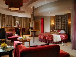 Mount Wolseley Hotel, Spa & Golf Resort
