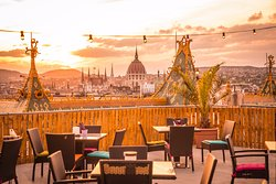 Intermezzo Roof Terrace